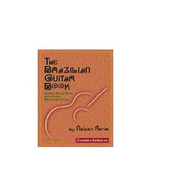 Sher music boek: The Brazilian Guitar Book - EPUB formaat