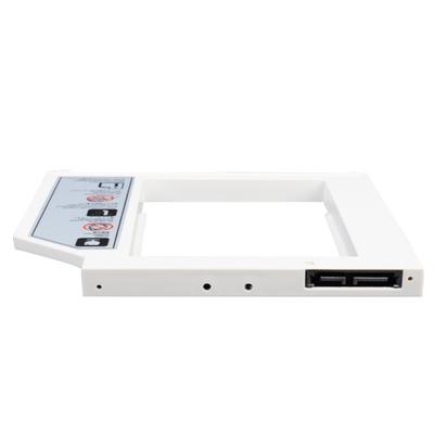 Silverstone laptop accessoire: TS08 - Wit