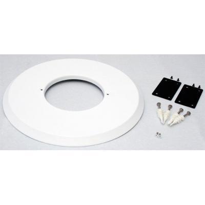 Vaddio : Hard Ceiling Installation Kit, f/ DocCAM 20 HDBT - Wit