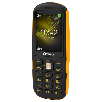 Olympia 2228 Mobiele telefoon