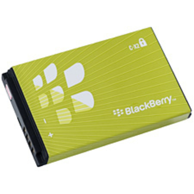 BlackBerry Extra Battery C-X2 Mobile phone spare part - Groen
