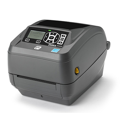 Zebra ZD50042-T1EC00FZ labelprinters