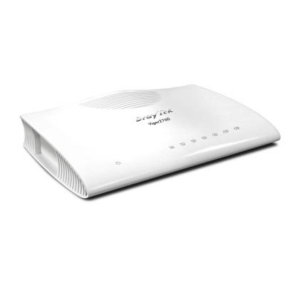 Draytek wireless router: Vigor 2760 ADSL/VDSL Router - Wit