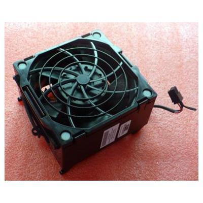 Hewlett Packard Enterprise 685043-001 Cooling accessoire - Zwart