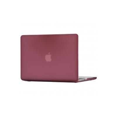 Speck laptoptas: Apple MacBook Pro Retina 13 inch SmartShell - Rose Pink