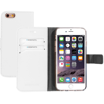Mobiparts 76666 Mobile phone case - Wit