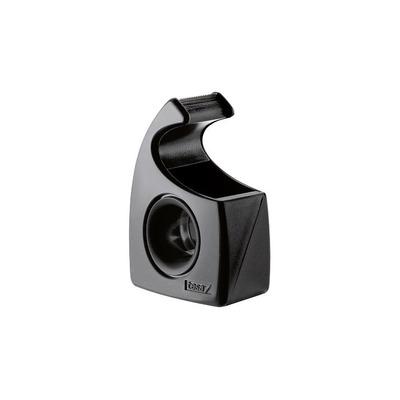 TESA 57943 Tape afroller - Zwart