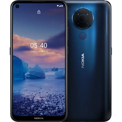 Nokia 5.4 Smartphone - Blauw 64GB