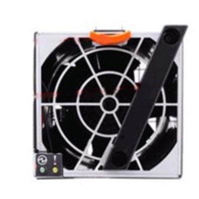 IBM - Fan unit - 80 mm (pack of 2 ) - for Flex System Enterprise Chassis 8721 Hardware koeling - Zwart, Zilver