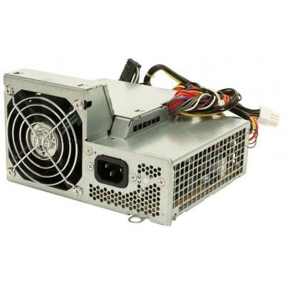 Hp power supply unit: 240W Power Supply for the DC7600 SFF Desktop Workstation - Zilver