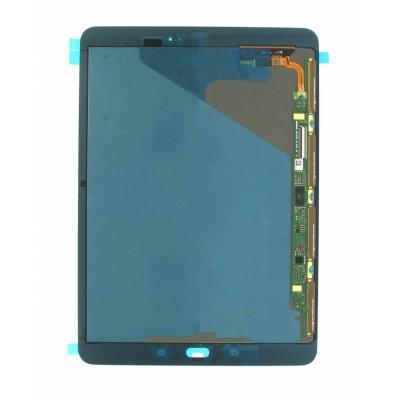 Samsung mobile phone spare part: T819 Galaxy Tab S2 9.7 3G LTE LCD Display Module - Zwart