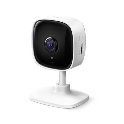 Tapo C100 Beveiligingscamera - Wit