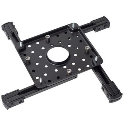 Chief Universal RPA Interface Bracket - Zwart