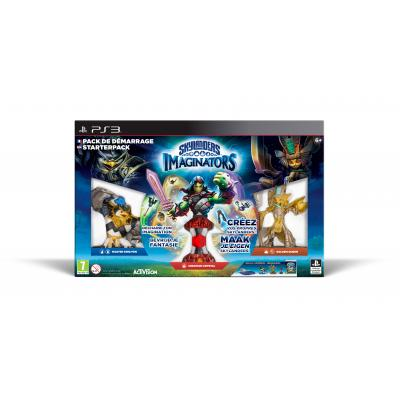 Activision game: Skylanders: Imaginators (Starter Pack)  PS3