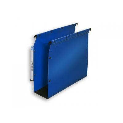 L-oblique hangmap: Hangmap Ultimate vert. A4 80mm bl/ds10