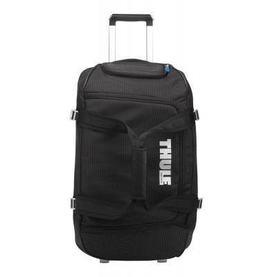 Thule bagagetas: Crossover 56L - Zwart