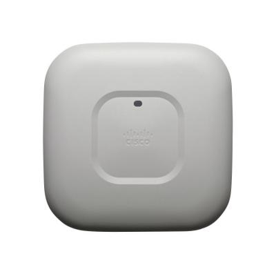 Cisco access point: 1702i - Wit