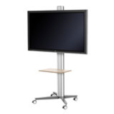 SMS Smart Media Solutions Flatscreen X FH M1955 W/S TV standaard - Wit