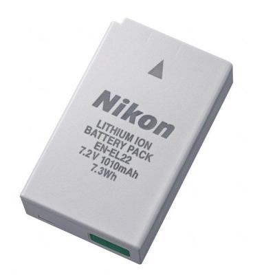 Nikon EN-EL22 - Grijs