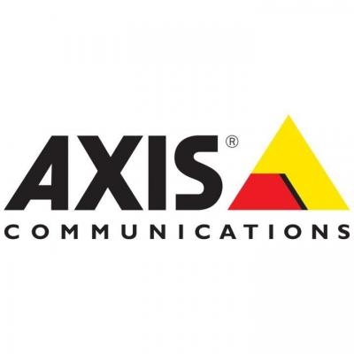 Axis 2Y f/ P8535 BLACK METRIC Garantie
