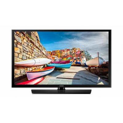 "Samsung led-tv: 81.28 cm (32 "") LED, 1366 x 768, 10W, DVB-T2/C, HDMI, USB, Ethernet, Anynet+ - Zwart"