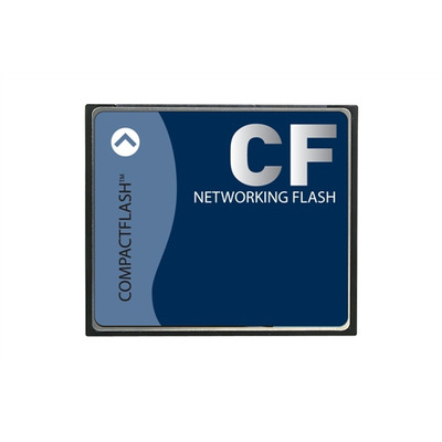 Cisco MEM-CF-2GB= Networking equipment memory
