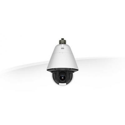 Canon VB-R12VE Beveiligingscamera - Zwart, Wit