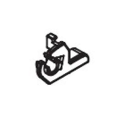 KYOCERA Bush PE for FS-2020D / FS-3920DN / FS-4020DN / FS-6970DN Printing equipment spare part