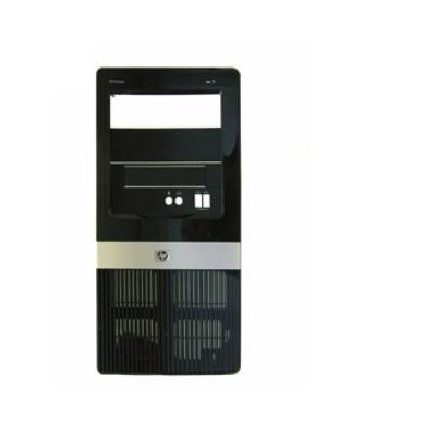 HP FRONT BEZEL ASSEMBLY Computerkast onderdeel - Zwart, Zilver
