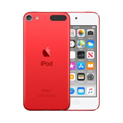 Apple iPod 256GB MP3 speler - Rood