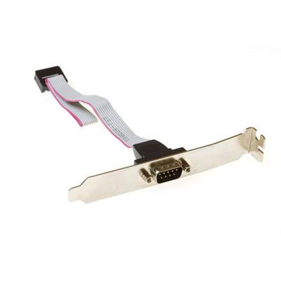 ACT Enkelvoudig serieel bracket Kabel adapter