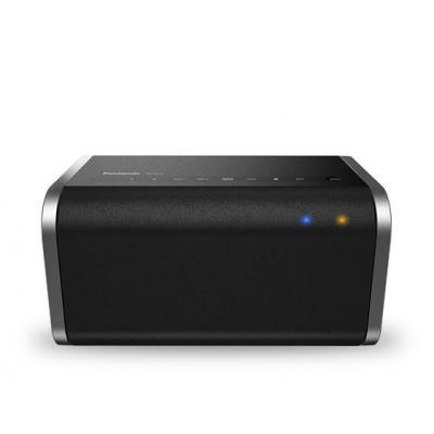 Panasonic Speaker: SC-ALL6 - Zwart