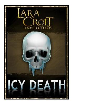 Square enix : Lara Croft The Temple of Osiris-icy Death Pack