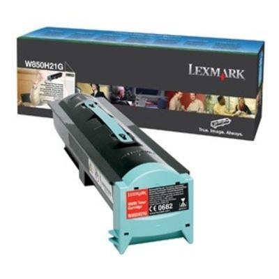 Lexmark W850H21G cartridge