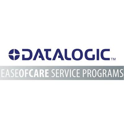 Datalogic Gryphon I GD4100 EASEOFCARE 2 Days Comprehensive, 5Y Garantie