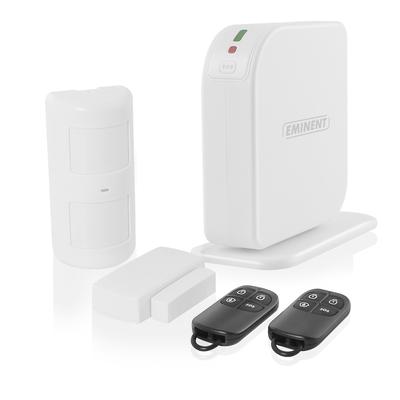 Eminent EM8605 Alarmsystemen