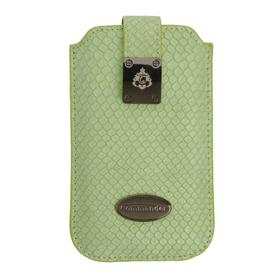 Peter Jäckel 12297 Mobile phone case - Turkoois