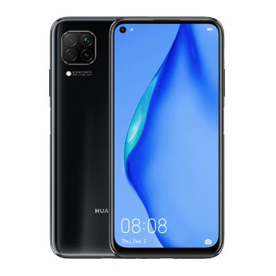 Huawei P40 lite Smartphone - Zwart 128GB