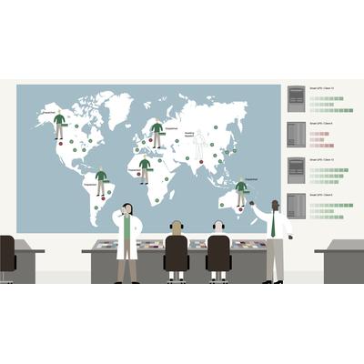 APC WMD5YOSNBD-SP-02 - 5 jaar Monitoring & Dispatch service Garantie