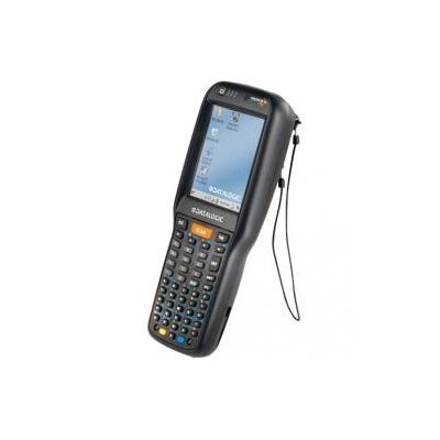 Datalogic barcodelezer accessoire: Holster skorpio X3 handheld