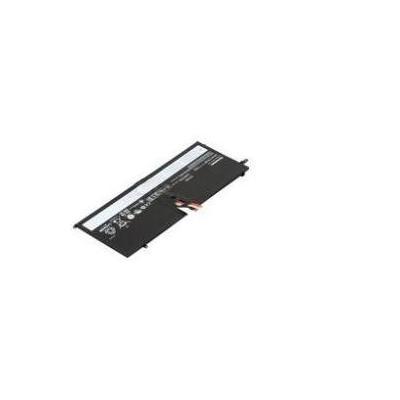 Lenovo batterij: Battery 4 cell