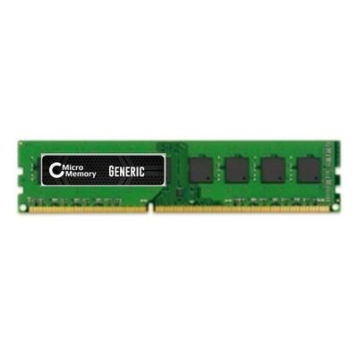 CoreParts MMLE060-8GB RAM-geheugen