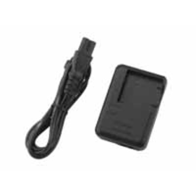 Canon CB-2LAE Battery Charger Oplader - Zwart