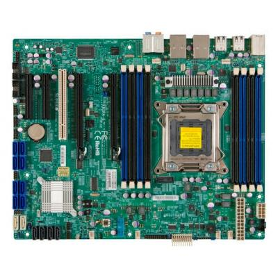 Supermicro MBD-X9SRA-O server/werkstation moederbord