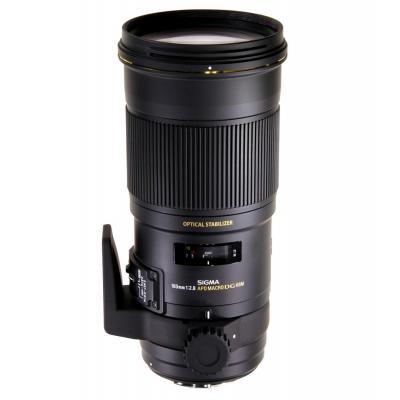 Sigma 107954 camera lens