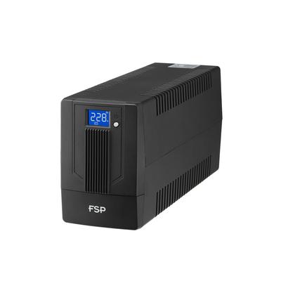 FSP/Fortron iFP 800 UPS - Zwart