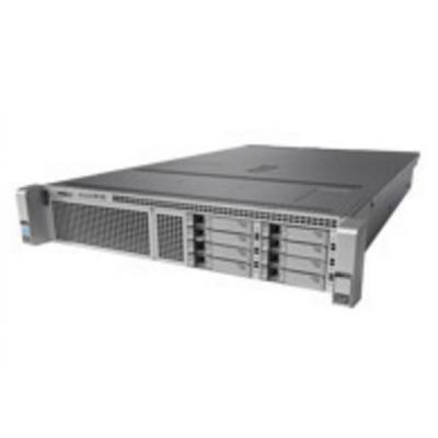 Cisco UCS-SPR-C240M4-P2 server