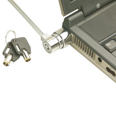 Lindy 20930 Kabelslot - Metallic