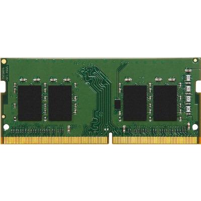 Kingston Technology 4GB, DDR4, 2400MHz, CL17, 1.2V, Non-ECC, 260-Pin SODIMM RAM-geheugen - .....