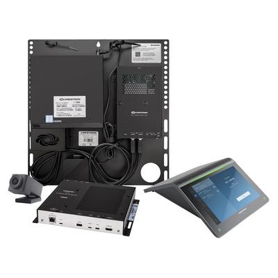 Crestron Electronics UC-MMX30-Z-I Videoconferentie systeem - Zwart